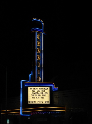 Cerrito Theater